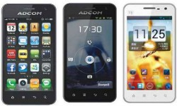 ADCOM Launches Budget Android Phones in India: Price Starts at Rs 3199