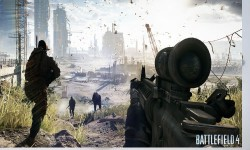 EA Confirms Battlefield 4 For Xbox One and PlayStation 4