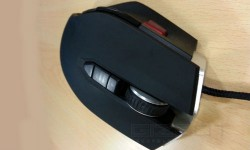 Corsair Vengeance M60 Laser FPS Gaming Mouse Review