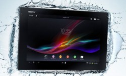 Xperia Z Tablet Pre-Order Starts at Rs 44990: Can Sony's Biggest Tablet Bet Dwarf Android Biggies?
