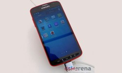 Samsung Galaxy S4 Active And Galaxy S4 Zoom Alleged Specs Leaked Once Again