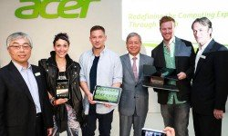 Acer Unveils Aspire R7 Notebook, Aspire P3 Ultrabook And 7.9-inch Iconia A1 Tablet