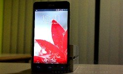 LG Optimus G Review: A Great Phone that You Might Have Overlooked