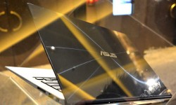Asus Zenbook Infinity Announced: Features Gorilla Glass 3 Protection and Backlit Keyboard