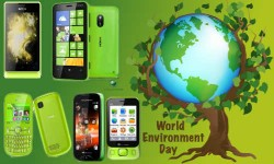 Go Green This Environment Day: Top 5 Green Color Handset to Buy Online