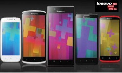 Lenovo K900, P780, S920, S820, A706 and A390 Out Now in India: Everything You Need To Know