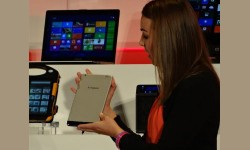 Lenovo Mix: 8 Inch Windows 8 Tablet With 3G and Stylus Spotted at Computex 2013