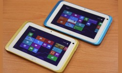 Microsoft Exhibited 7-inch Bay Trail Windows 8 Tablet at Computex 2013
