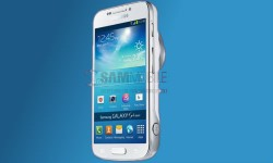 Samsung Galaxy S4 Zoom First Photos Leaks: Threat Alert for Nokia EOS ?