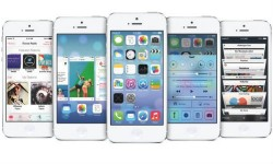 Apple Unveils iOS 7: A Quick Look At The Stunning New Features [PICS]