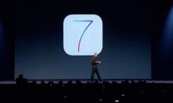 WWDC 2013: Apple Debuts iOS 7, OS X 10.9 Mavericks, Macbook Air, New Mac Pro And More