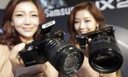 Samsung Galaxy Camera 2 With Mirrorless Technology Reportedly Coming On June 20