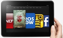 Amazon Kindle Fire HD Tablets Finally Coming to India: What about Price?