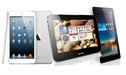 6 Great Tablets to Buy in India Right Now