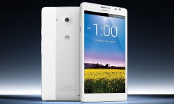 Huawei Ascend Mate Phablet Now Available in India: 5 Potential Rival