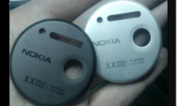 Nokia EOS Metal Lens Cap: Black and White Versions Leaked Online