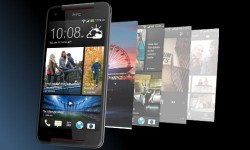 HTC Butterfly S Unveiled: Quad Core Successor Integrates BlinkFeed UI With 3200 mAh Battery
