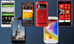 Top 5 Mid Range Smartphones Available Online At Great Discounts