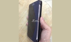 Samsung Galaxy Note 3: New Alleged Image Leak Hints At Metal Crafted Rear Back