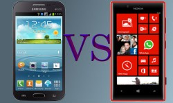 Nokia Lumia 720 vs Samsung Galaxy Grand Quattro: Which One Should You Buy?
