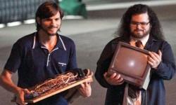 Jobs: Ashton Kutcher's Steve Jobs Biopic First Trailer Out [VIDEO]