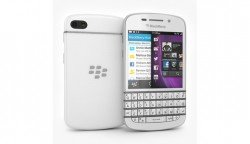 BlackBerry Q10 All Set to Debut in India on June 6: 5 Rivals to QWERTY Keypad Phone