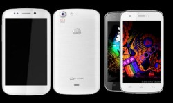 Micromax Canvas Lite A92 vs Canvas 4: Both up for Pre-orders, Which One Will You Prefer?
