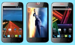 Swingtel TigerTab: Quad Core Smartphone with 5MP Camera Launched at Rs 11,500