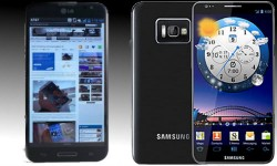 Samsung Galaxy Note 3, LG Optimus G2 Both Rumored to Come With 3GB RAM