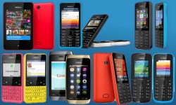 Top 10 Latest Nokia Phones Launched Below Rs 5,199