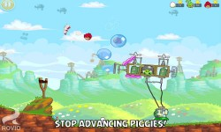 Angry Birds Updated With Red's Mighty Feathers To Bring New Levels And Game-Play