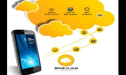 Spice Stellar Virtuoso Pro to Go on Sale Next Week at Rs 7,999 Bundled With Spice Cloud Service