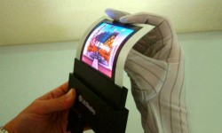 Exclusive: LG Android Powered Flexible Display Phone to Hit Mid-2014