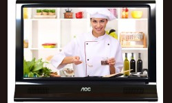 AOC Unveils 15.6 Inch LED TV At Rs 6,990