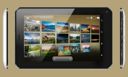 Domo Slate X2G Voice Calling 3G Tablet Launched at Rs 5,990