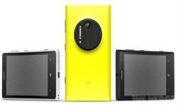 Nokia Lumia 1020 Update: Full Specifications Revealed Ahead of Launch