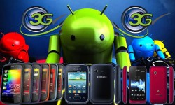 Top 10 Cheapest Android 3G Smartphones to Buy, price Starts at Rs 3000