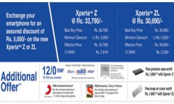 Sony Xperia Z and ZL Up For Exchange Offer: Prepares Ground For Xperia Z Ultra