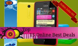 Nokia Asha 501: Top 15 Best Online Deals In India To Buy Right Now