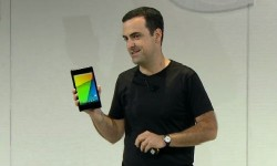 Google Nexus 7 2nd Gen Announced: 5 Upgrades That Makes It Better Than Its Older Brother