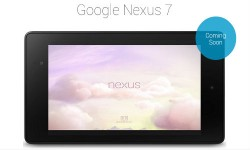 New Nexus 7 Coming To India Soon: Newer 10 inch Already Up In Gossip