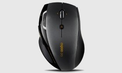 Rapoo 5GHz Laser Wireless Mouse 7800P Launched in India at Rs 2829 with 11 Customizable Buttons