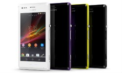 Exclusive: Sony Xperia M Coming to India in Second Week of August 2013