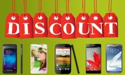 Samsung Galaxy S4 and 6 Other Smartphones Selling on Heavy Discounts in India