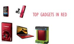 Weekend Deals : Top 5 Red Color Gadgets Selling On Discount Today