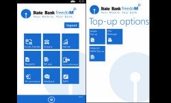 SBI Launches State Bank Freedom App For Windows Phone Users In India