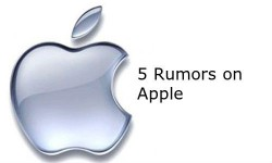 5 Hot Rumors About Apple Devices Coming to Bite the Market Share