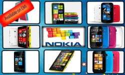 Top 10 Nokia Lumia Smartphones Available With Best EMI Offers In India