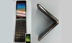 Samsung Galaxy Golden Leaks: Galaxy Folder Gets New Name And Quad-Core Processor Inside