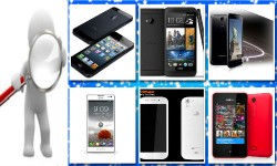 Top 20 Most Popular Mobile Phones In 2013 So Far